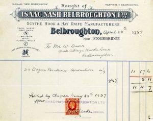Issac-Nash-receipt