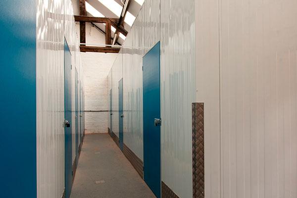 Belbroughton Storage Unit 1